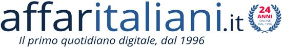 Affarialiani logo